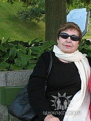 Жанна Чадова, Ашхабад