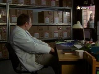 Детективы из табакерки / Die Pfefferkörner (2-й сезон, 1-я серия) (2001-2002) (семейный)