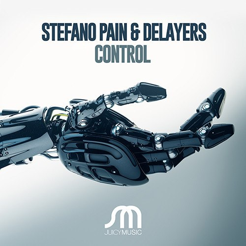 Stefano Pain & Delayers - Control