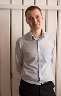 Николай Полстовалов