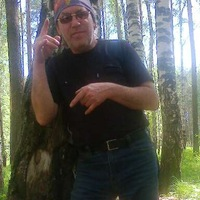 Анкета Анатолий Самороков