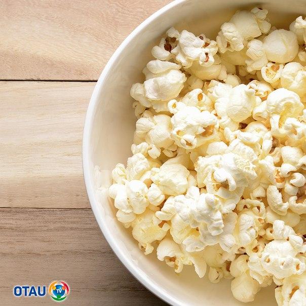 официальный сайт попкорн: