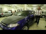 Chevrolet Lacetti Обзор - Подержанные автомобили