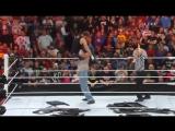 [Crossface] Dean Ambrose vs. Luke Harper - Street Fight [Extreme Rules 2015] Part 2