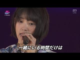 [FAM48INA] Nogizaka46 Manatsu no Zenkoku Tour 2015 ~Meiji Jingu Yakyujo Kanzen Namachukei!~ [BS SUKAPA]