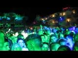 CLAUS BACKSLASH - INCEPTION PHASE (ORIGINAL VIDEO MIX)