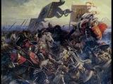 Ратные подвиги Александра Невского