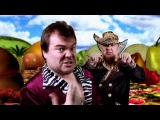 Tenacious D - Low Hangin' Fruit