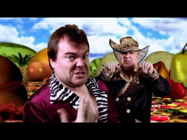 Tenacious D - Low Hangin' Fruit (Video)
