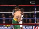 ► Амир Хан - Оисин Фейган! Взял WBA! // Amir Khan vs Oisin Fagan