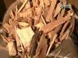 Интересный фильм Галилео о производстве мебели из ДСП