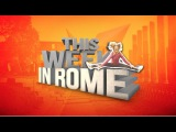 NBA ALL STAR MVP SHARES A STAT WITH PJANIC | AS ROMA | This Week In Rome