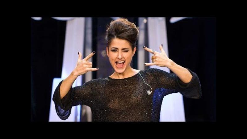 Barei canta Say Yay! En Objetivo Eurovisión 2016
