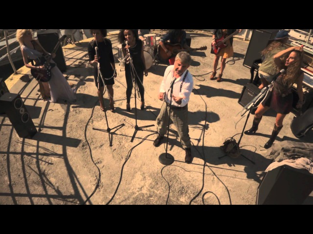 Сосо Павлиашвили Небо на ладони (Official HD video)