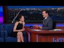 Tatiana Maslany Reveals The German Word For Ted Cruz 01.04.2016