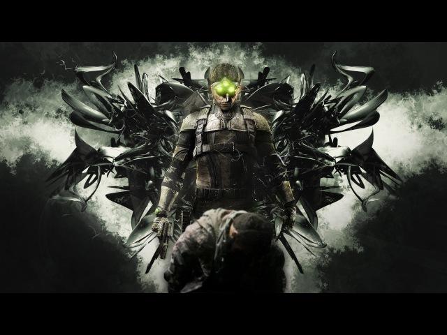 Splinter Cell: Blacklist - не децкий, утерянный обзор