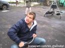 Чернобыль - Зона Отчуждения Видео со съёмок