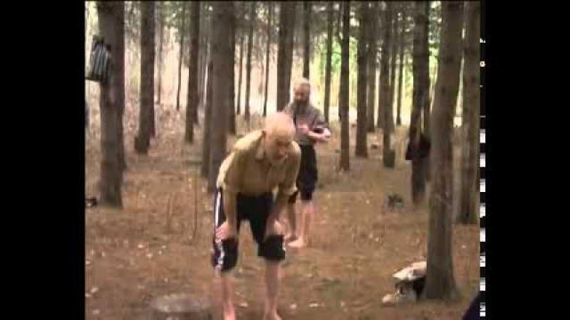 Володарский Борис - Алтайский старец: Энергетическая и информационная безопасность человека. Часть 8