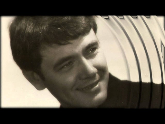 Юрий Гуляев - Есть на Волге утёс (студийная запись 1969г)