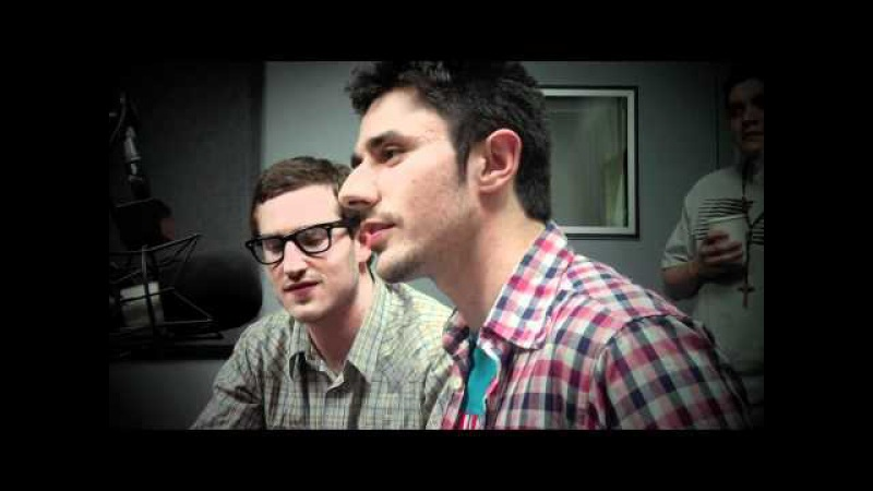 The Cataracs - Exclusive Interview on ChueyTV Hosted By Chuey Martinez