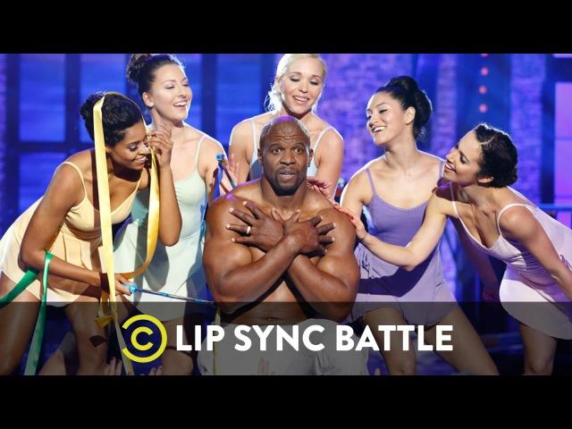 Lip Sync Battle - Terry Crews