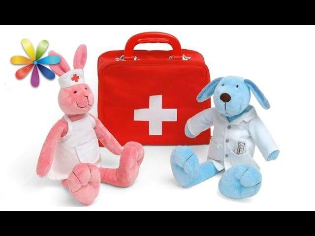 Мамочкин блог: аптечка для новорожденного – Все буде добре. Выпуск 796 от 21.04.16