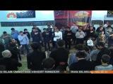 Azeri Sahar Tv   Траурное собрание 5-го мухаррама в г.Кизляр  