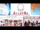 Über die Internationale gesellschaftliche Bewegung ALLATRA