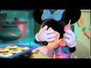 Микки Маус. И снова под рождество - трейлер мультфильма