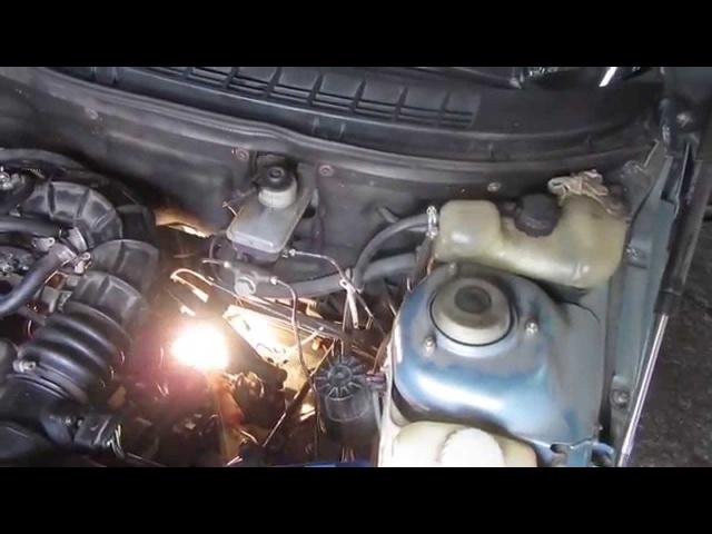 Как подтянуть рулевую рейку на ВАЗ 2110, 2112, 2111, 2114 и 2115