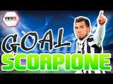 FIFA15 [SCORPION GOAL] [МОЙ ГОЛ СКОРПИОНА]
