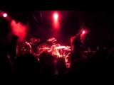 Ondskapt, live @ Atelier Rock de Huy (B), Febraury 6th 2015