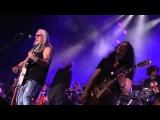 Uriah Heep - Easy Livin' - Rock Meets Classic tour 2014