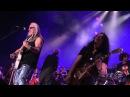 Uriah Heep Easy Livin' Rock Meets Classic tour 2014