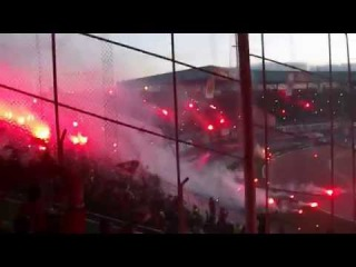 Eskişehirspor - galatasaray ZTK Final Maçı Espana