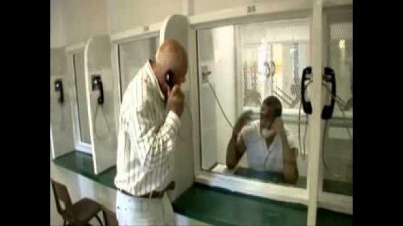 Владимир Познер интервью с заключенным приговорённым к смертной казни USA