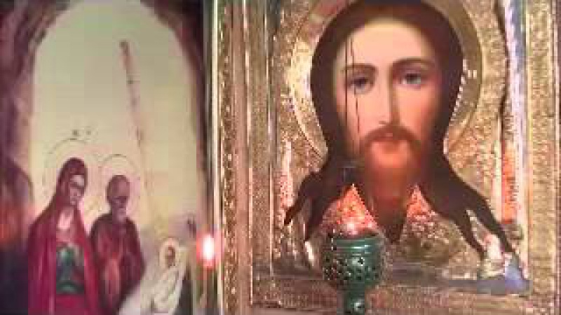 Псалтырь Валаамского монастыря слушать онлайн Полная Псалтирь
