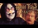 YTP Harry Potter and the Flesh Eatin' Slug Repellent Part One