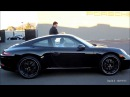 Picking up my new 2014 Porsche 911 Carrera Coupe from the dealership - includes start up