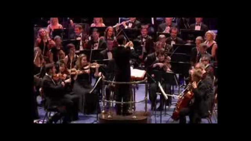 Music from Tom and Jerry by Scott Bradley at the BBC Proms