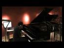 Matt Bellamy playing Exogenesis Symphony Part 2
