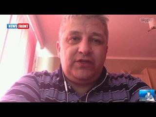 Максим Равреба: После убийства Калашникова и Бузины я был вынужден уехать из Киева (часть 1)