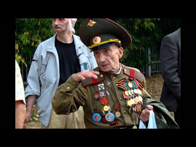 Вячеслав Негреба: Ряженые самозванцы