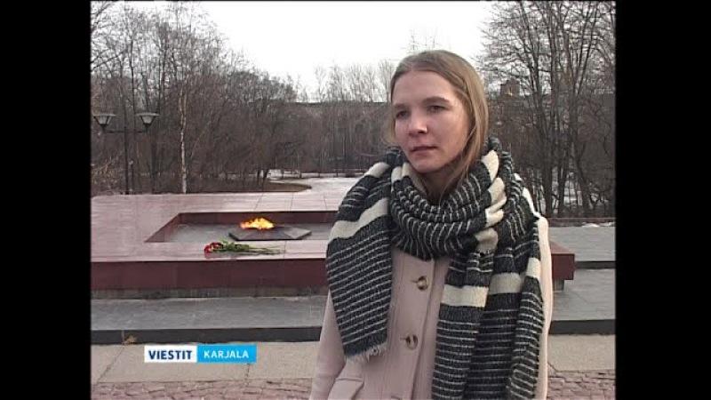 Voitonpäivä 1945-2015 ★ Uljana Iljina