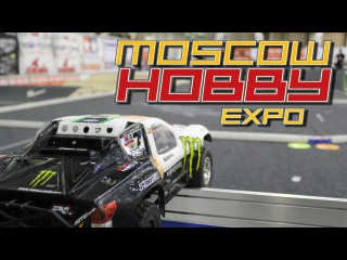 Moscow Hobby Expo 2016 №1 от Top RC