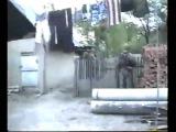 Зачистка в Чечне - Российские бандиты в Чечне