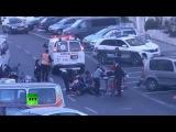 Неизвестные напали на синагогу в Иерусалиме: пять человек погибли, девять ранены