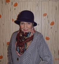 Овсяникова Валентина (Глухих)