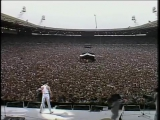 Queen - Live Aid - Wembley 13 July 1985 - Complete