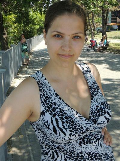 Мария Маматкулова